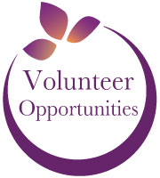 Volunteer Opportunities