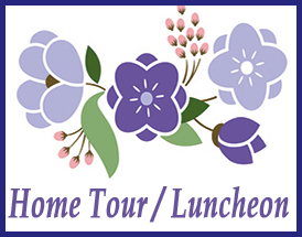 Home Tour / Luncheon